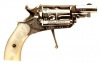 An absolutely stunning condition Belgium made Velo-Dog revolver.