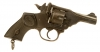 Just arrived, Deactivated WWII Webley MK4 .38 Revolver
