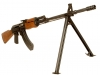 Deactivated RPK with accessories - and full working action