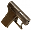 Deactivated German Lignose Pistol Model 3A