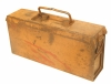 WWII German MG34 / MG42 ammunition box