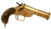Deactivated WWI Webely MKIII* Flare Pistol