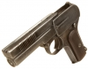 Deactivated OLD SPEC WWI Imperial German Army Dreyse 1907 Pistol