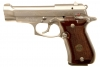 Deactivated Beretta 84 FS Cheetah Boxed