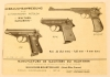 Walther PP, PPK & Sport .22 pistols owners manual