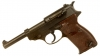 Just Arrived, Deactivated Early Production Mauser P38