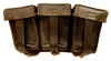 WWII German Ammunition Pouches
