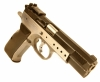 Deactivated Tanfoglio T95 Series 9mm Pistol