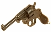 Just Arrived, Deactivated Dutch M1873 Revolver