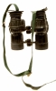 Falklands War Era British Military Issued L12A1 Binoculars