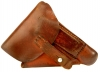 WWII German Walther PPK Leather Holster