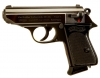 Deactivated Mint Condition Walther PPK with Extras