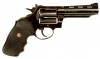 Deactivated Old Spec Uberti .38 Revolver
