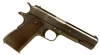 Rare Deactivated Colt 1911 - Transitional model.