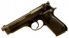 Deactivated Beretta 92S With Provenance