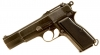Deactivated WWII Inglis Browning High Power