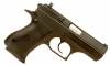 Deactivated IMI (Israel Military Industries) Jericho 9mm Pistol Model 941 B