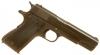 Deactivated Pre D-Day WWII Colt 1911a1