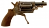 Belgium made Velo-Dog obsolete calibre revolver