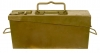 WWII German MG34 or MG42 Ammunition Box
