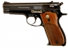 Deactivated Smith & Wesson Model 39-2 Automatic Pistol