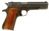 Deactivated Argentinean made Colt 1911 Ballester-Molina