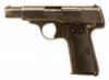 Deactivated Walther Model 4 Pistol