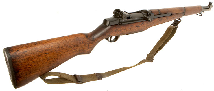 Springfield Armory Rifles M1 Garand For Sale