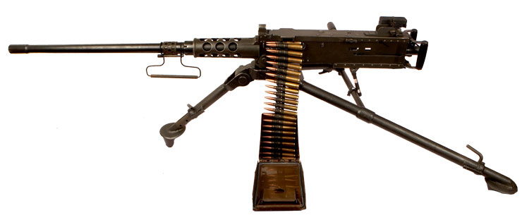 browning machine gun 50 cal