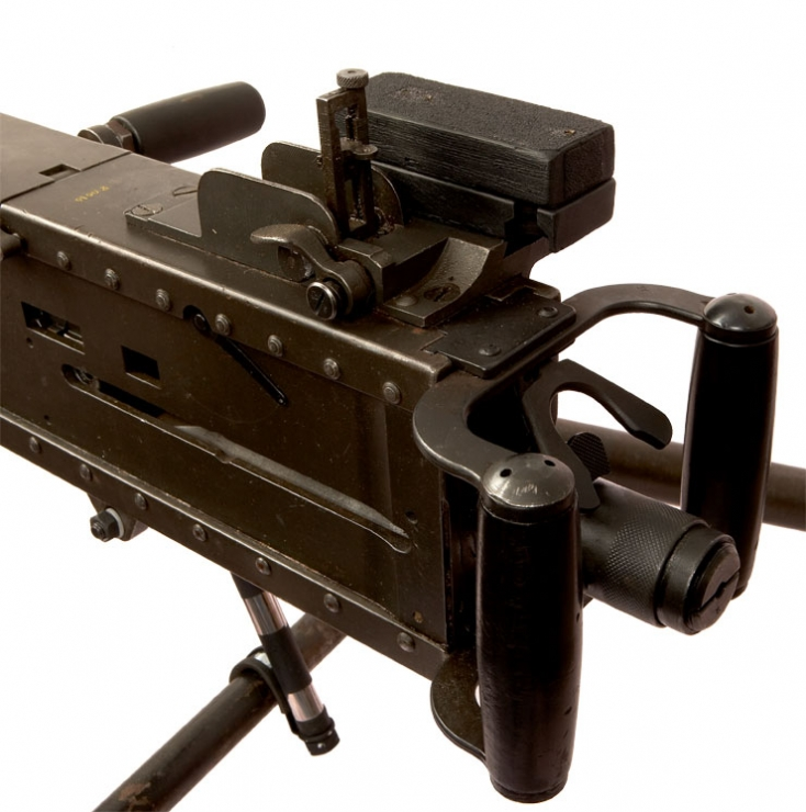 50 cal browning machine gun